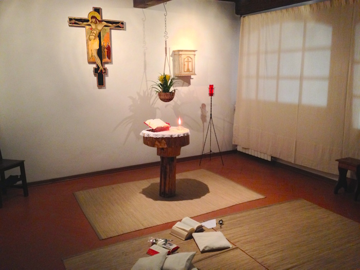 casa di preghiera