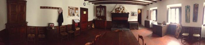 Casa di preghiera 2
