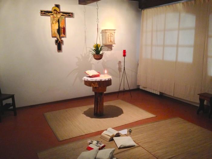 Casa di preghiera 3