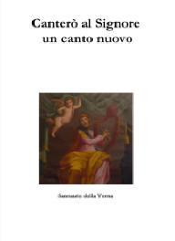 copertina libro salmi