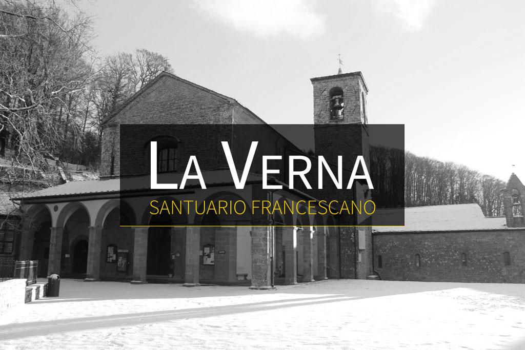 online store d1bbb 28dd7 La Verna - Santuario Francescano